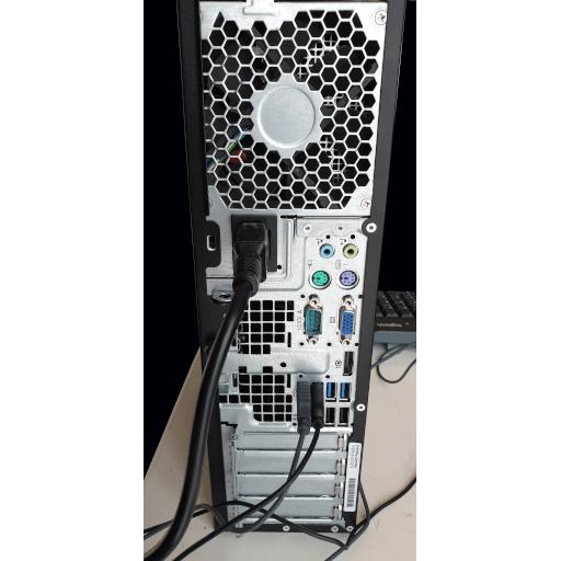PC de bureau/desktop
