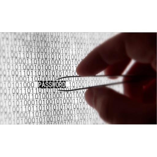 Dépannage Informatique Genève - Mot de passe